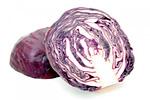 Рецепты салатов из краснокочанной капусты